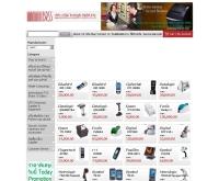 บริษัท บาร์โค้ด รีเทล โซลูชั่น ซิสเต็ม จำกัด - barcoderetail.co.th