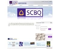 บริษัทหลักทรัพย์จัดการกองทุน เอสซีบี ควอนท์ จำกัด - scbq.co.th