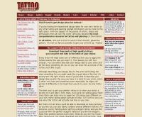 แทททูจอยดอทคอม - tattoojoy.com