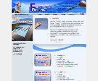 เฟเวอร์ริทดีไซน์  - favouritedesign.com