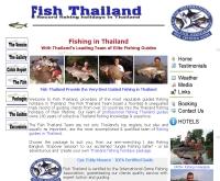 ฟิช ไทยแลนด์  - fishthailand.co.uk