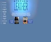 สตีเฟนเลเธอร์ดอทคอม - stephenleather.com