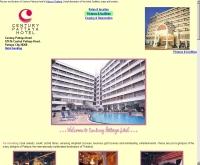 โรงแรมเซ็นจูรี่พัทยา - centurypattaya.com