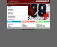 ทีเอ็นเค สปอร์ต ดอทคอม - footballteamshirt.com