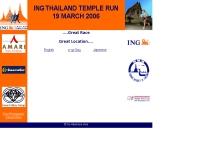 การแข่งขันไอเอ็นจีวิ่งวัฒนธรรมไทยมาราธอนนานาชาติ - thailand-temple-run.com
