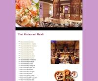 ร้านอาหารไทย - diningplace.org
