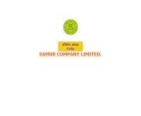 บริษัท เสมอ จำกัด - samurgroup.com