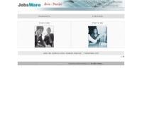 จ๊อบแวร์ - jobsware.com