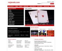 บริษัท อาร์ เอส อาร์ เจมส์ จำกัด - rsrjewels.com