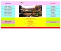 ไดโนเสาร์และธรณีวิทยา - school.obec.go.th/sci_wmd