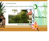 โรงแรมหาดสองแควรีสอร์ท - hadsongkwae.com