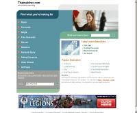 ไทยแมทเชอร์ - thaimatcher.com