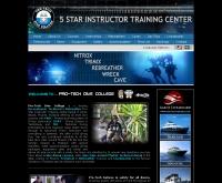 โรงเรียนสอนดำน้ำ โปรเท็กซ์ - protechdivers.com