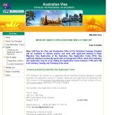 บริษัท วีเอฟเอส (ประเทศไทย) จำกัด  - vfs-au.net