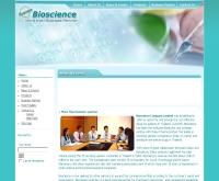 บริษัท ไบโอไซเอ็นซ์ จำกัด - bioscience.co.th