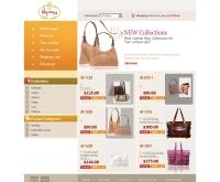 บริษัท ริง จำกัด - leatherbagcenter.com