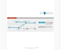 สโตนิคส์ดอทคอม - stonics.com