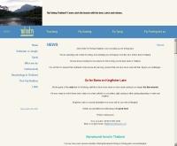 ฟลาย ฟิชชิ่ง ไทยแลนด์ - flyfishingthailand.com