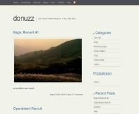 โดนัซดอทคอม - donuzz.com
