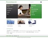 โปรคอมช็อป - procomshop.com