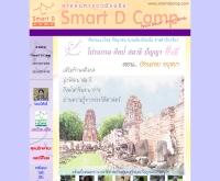 สมาร์ท ดี แคมป์ - ค่ายค้นหาแววอัจฉริยะ - smartdcamp.com