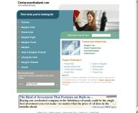 บริษัท เซ็นจูรี่ซัน จำกัด - centurysunthailand.com