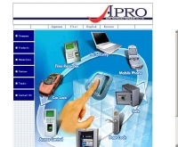 บริษัท แอ๊พ โปร เทคโนโลยี (กรุงเทพ) จำกัด - aprotechnology.com