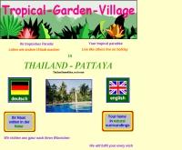 บริษัท เว้นส์เดย์ การ์เด้น - tropical-village.com