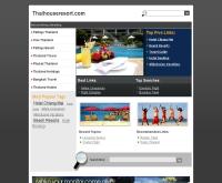 ไทยเฮาส์รีสอร์ท - thaihouseresort.com
