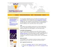 เอพีแอลเอฟไทยแลนด์ - aplfaids.com