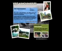 วิสิทกาญจนบุรีดอทคอม - visitkanchanaburi.com