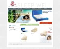 บริษัท สลีพเวลล์อุตสาหกรรม จำกัด - sleepwellgroup.com