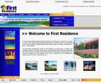 เฟิร์ส เรซิเดนซ์ - first-residence.com