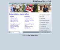 บริษัท คิงด้อม พรอพเพอร์ตี้ จำกัด - kingdomproperty.com