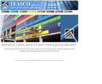 บริษัท ทีสโก้ (ประเทศไทย) จำกัด - teasco.co.th