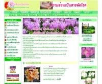 ไม้ดอกไม้ประดับออนไลน์  - maipradabonline.com