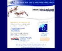 บริษัท เจ.เอ็ม.บี.อินเตอร์เนชั่นแนล จำกัด  - jmbinter.com