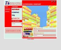 บริษัท ทวีไพบูลย์ จำกัด - compacpaint.com