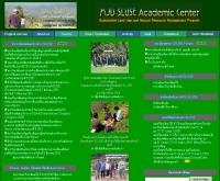 ศูนย์การศึกษา MJU-SLUSE   - sluse.mju.ac.th