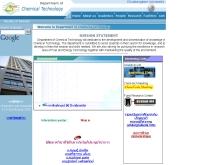 ภาควิชาเคมีเทคนิค จุฬาลงกรณ์มหาวิทยาลัย  - chemtech.sc.chula.ac.th