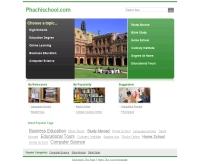 โรงเรียนภาชี สุนทรวิทยานุกูล - phachischool.com