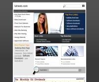 ไอออลเว็บ - iallweb.com