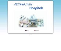 โรงพยาบาลไทย - thaihospital.net
