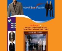 เวิลด์สูทแฟชั่น - worldsuitfashion.com