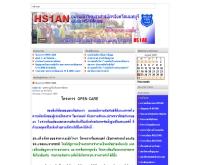 ชมรมนักวิทยุอาสาสมัครจังหวัดนนทบุรี - hs1an.org