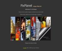พิกซ์แพลนเน็ตดอทบิซ - pixplanet.biz