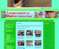 ด่านศุลกากรสุไหงโก-ลก - sungaikolokcustoms.com