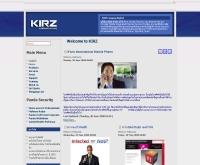 บริษัท เคิร์ซ จำกัด  - kirz.co.th