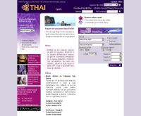 การบินไทย - thaiairways.es