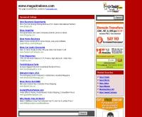 บอสแมกกาซีน - magazineboss.com